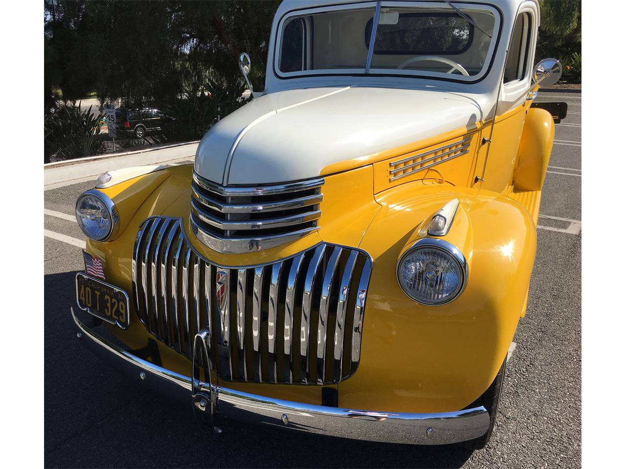 Large Picture of 1942 Pickup - $42,995.00 Offered by a Private Seller - QL28