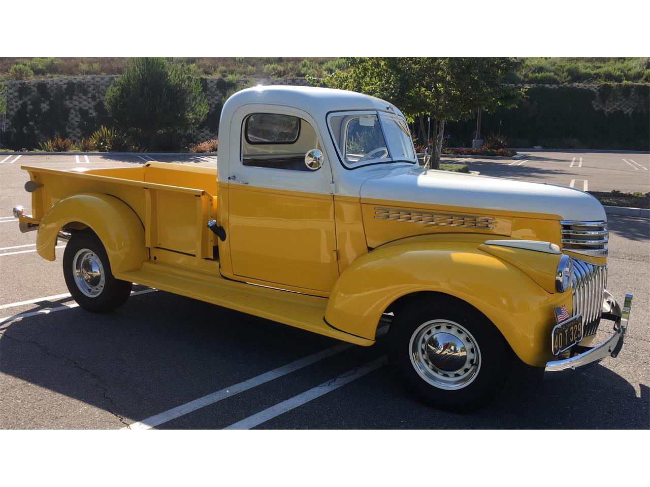 Large Picture of 1942 Chevrolet Pickup - $42,995.00 - QL28