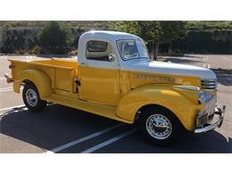 Picture of '42 Pickup - $42,995.00 Offered by a Private Seller - QL28