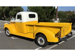 Picture of Classic 1942 Chevrolet Pickup - $42,995.00 - QL28