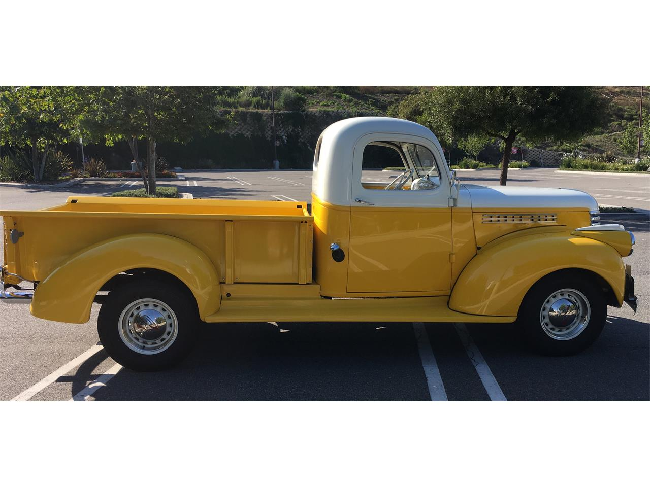 Large Picture of Classic 1942 Chevrolet Pickup - $42,995.00 - QL28