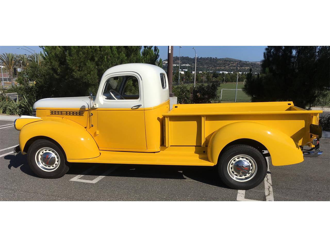 Large Picture of Classic 1942 Pickup - QL28
