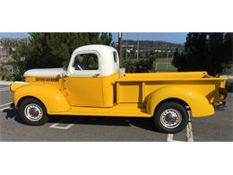 Picture of Classic 1942 Pickup - $42,995.00 Offered by a Private Seller - QL28