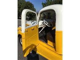 Picture of 1942 Chevrolet Pickup located in San Clemente California Offered by a Private Seller - QL28