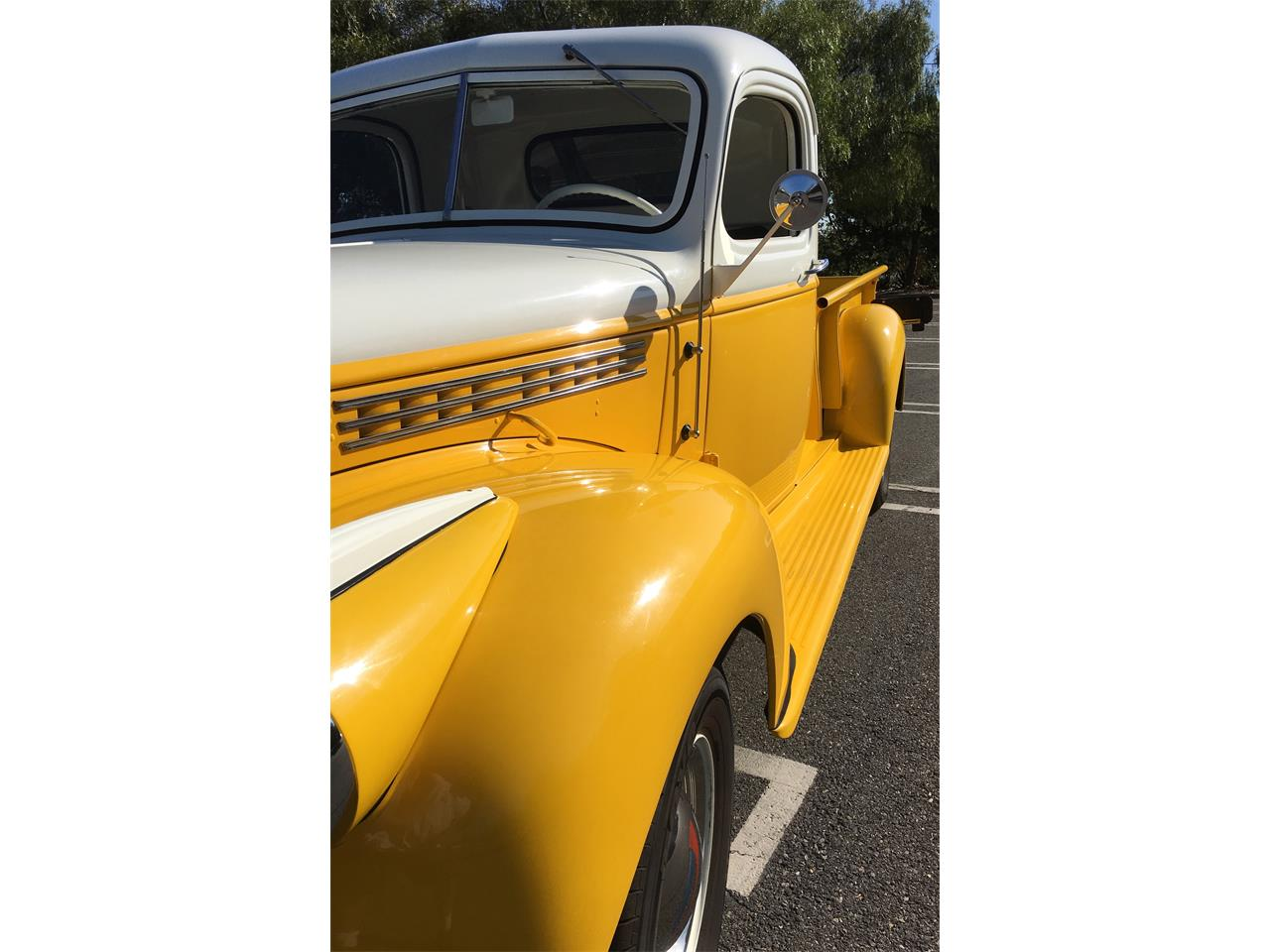 Large Picture of Classic '42 Pickup Offered by a Private Seller - QL28