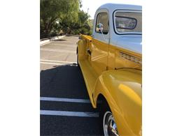 Picture of Classic 1942 Pickup located in San Clemente California - QL28