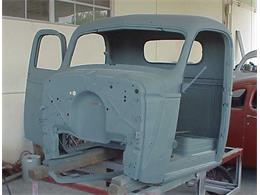 Picture of Classic 1942 Pickup - QL28