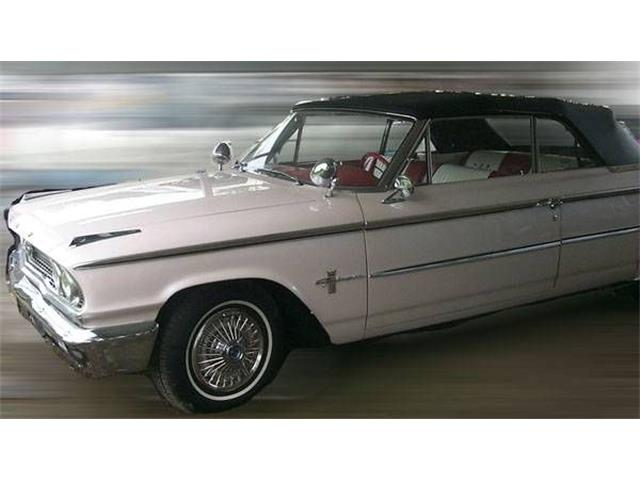 Picture of '63 Galaxie - QNIE