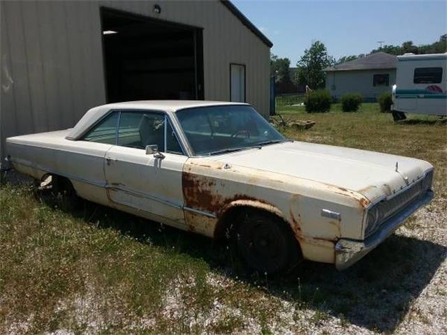 Picture of '65 Dodge Polara located in Cadillac Michigan - QNIH