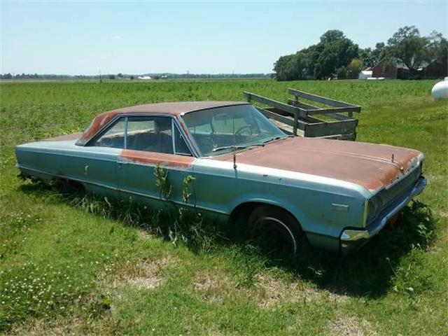 Picture of Classic '65 Polara located in Cadillac Michigan - QNII