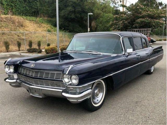 Picture of '65 Fleetwood - QNIL