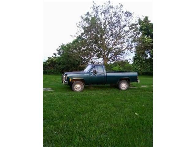 Picture of '77 Pickup - QNIV