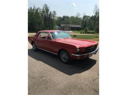 Picture of '64 Mustang - QNIX
