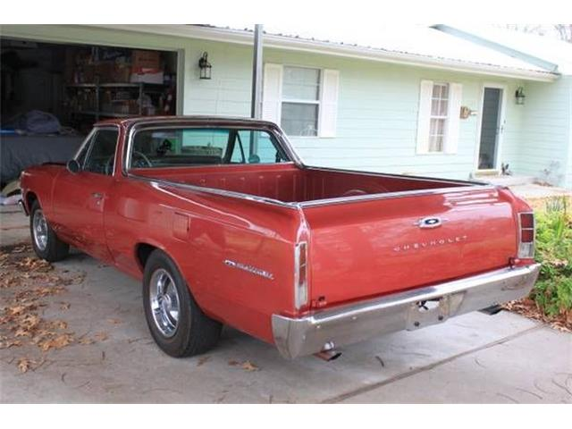 Picture of '66 El Camino - QNJO