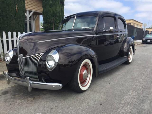 Picture of '40 Tudor - QNK3