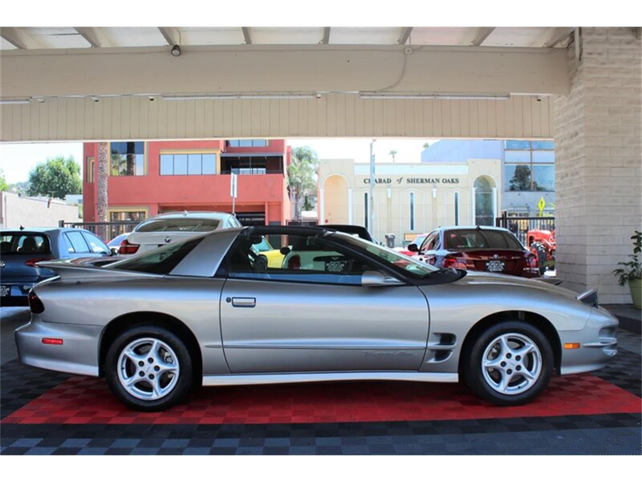 Large Picture of '99 Firebird Trans Am - QNKP