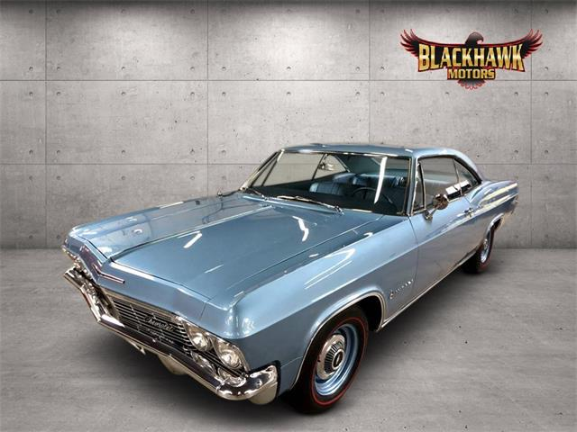 Picture of '65 Chevrolet Impala - $34,995.00 - QNKS