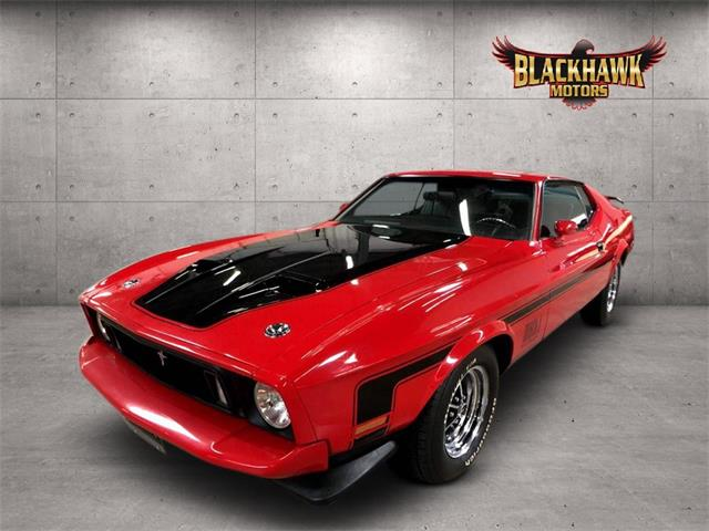 Picture of '73 Mustang - QNKV