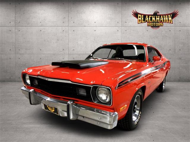 Picture of '73 Plymouth Duster located in Illinois - $23,995.00 Offered by  - QNKW