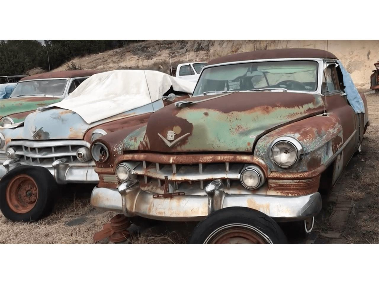 Large Picture of '57 Monterey - QNL0