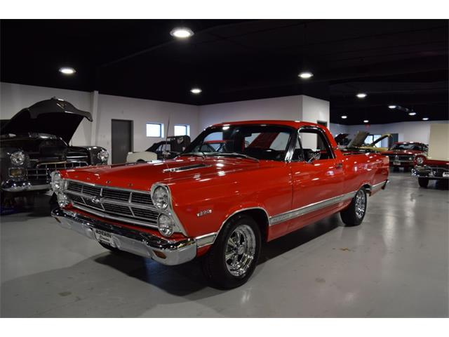 Picture of '67 Ranchero - QNLH