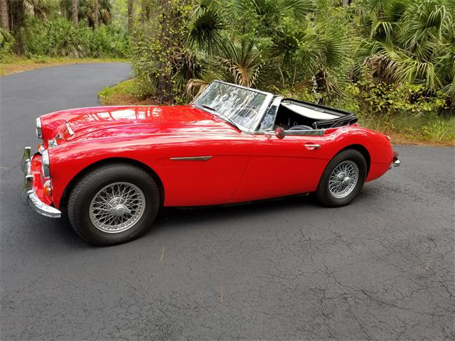 Picture of Classic '66 3000 Mark III located in Florida - $62,000.00 - QNLO