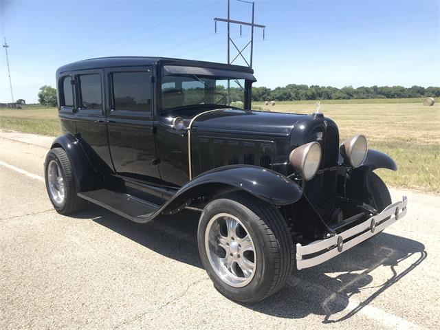 Picture of '29 Model 30 - QNLT