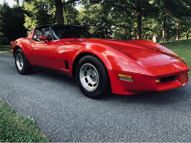 Picture of '81 Corvette - QL2L
