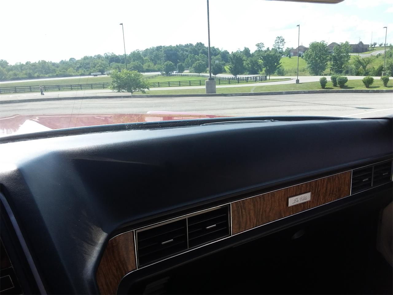 Large Picture of '70 2-Dr Convertible - QNLY