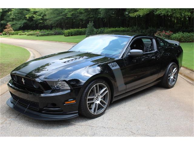 Picture of '13 Mustang - QNM6