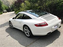 Picture of '07 Porsche 911 - $44,475.00 Offered by a Private Seller - QNME