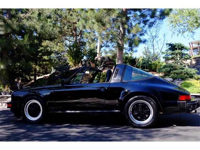 Old Porsche For Sale >> Classic Porsche For Sale On Classiccars Com On Classiccars Com