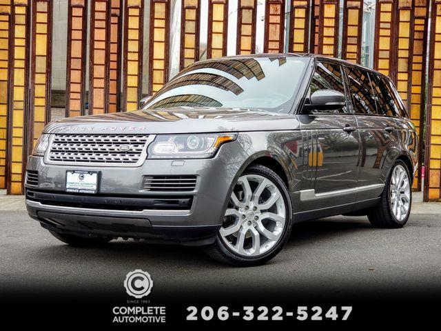 Picture of '14 Range Rover - QNMZ