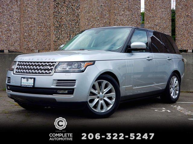 Picture of '15 Range Rover - QNN3