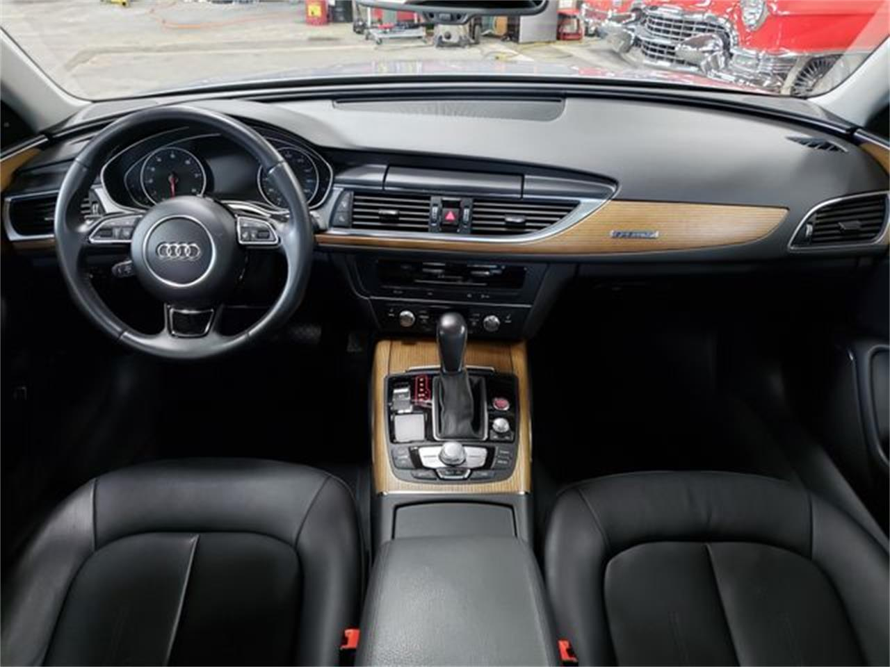 Large Picture of '16 A6 - QNN9