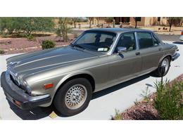 Picture of '86 Jaguar XJ6 located in Tucson AZ - Arizona - QNNV