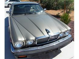 Picture of 1986 XJ6 located in AZ - Arizona Offered by Old Iron AZ LLC - QNNV