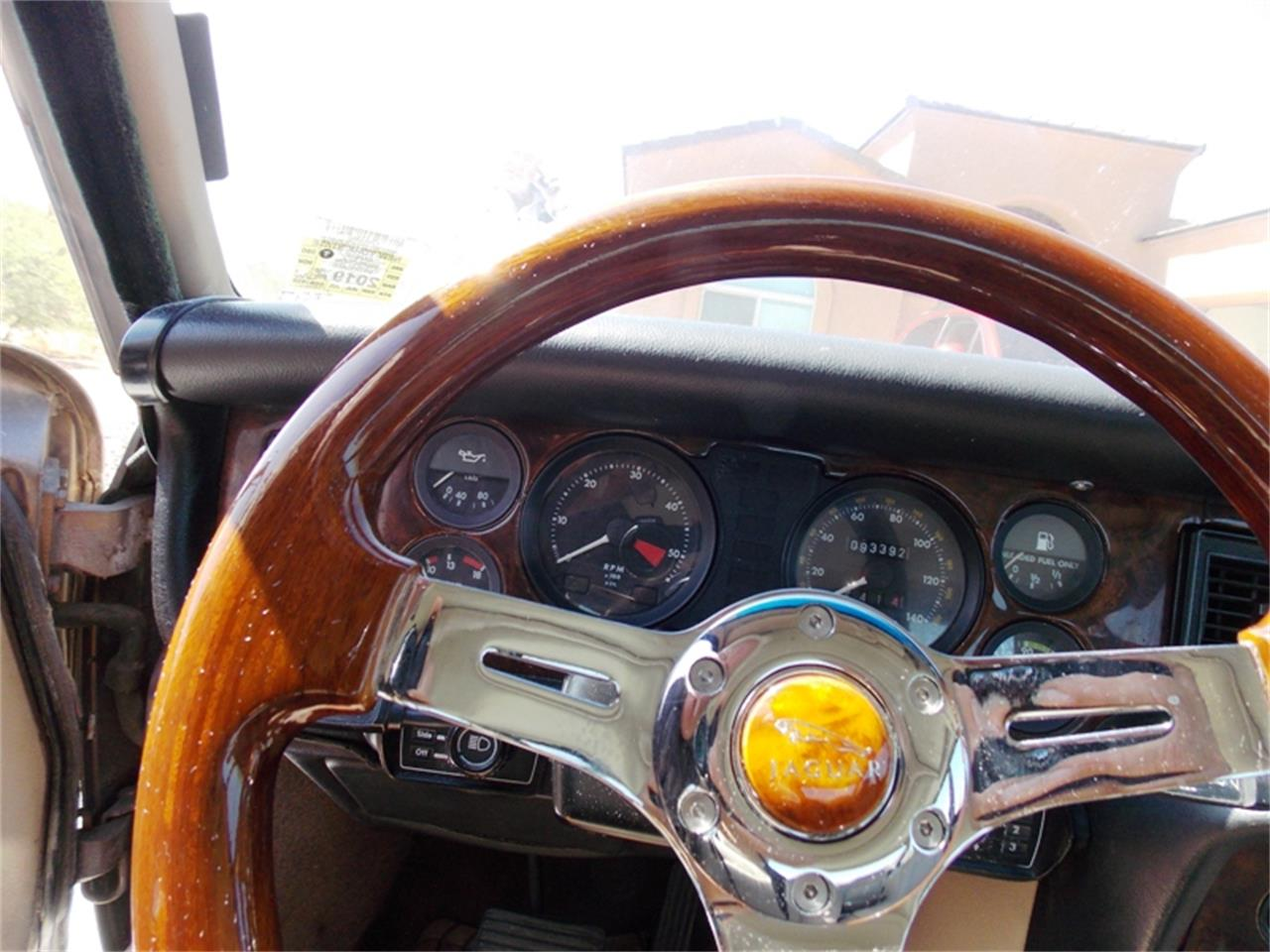 Large Picture of '86 Jaguar XJ6 located in Tucson AZ - Arizona Offered by Old Iron AZ LLC - QNNV