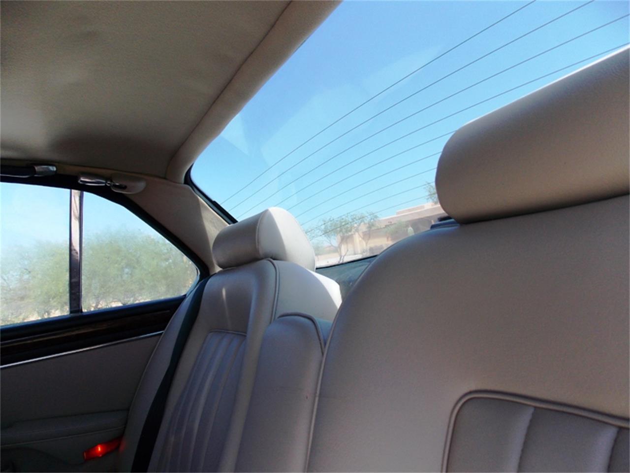 Large Picture of 1986 Jaguar XJ6 located in Tucson AZ - Arizona - $7,500.00 - QNNV