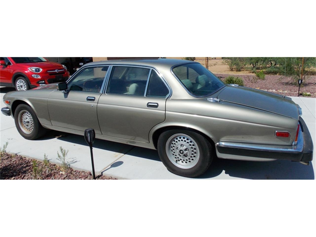 Large Picture of 1986 XJ6 located in AZ - Arizona - QNNV