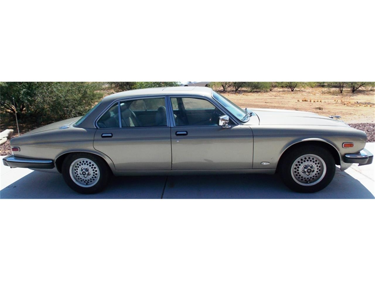 Large Picture of 1986 XJ6 located in AZ - Arizona - $7,500.00 - QNNV