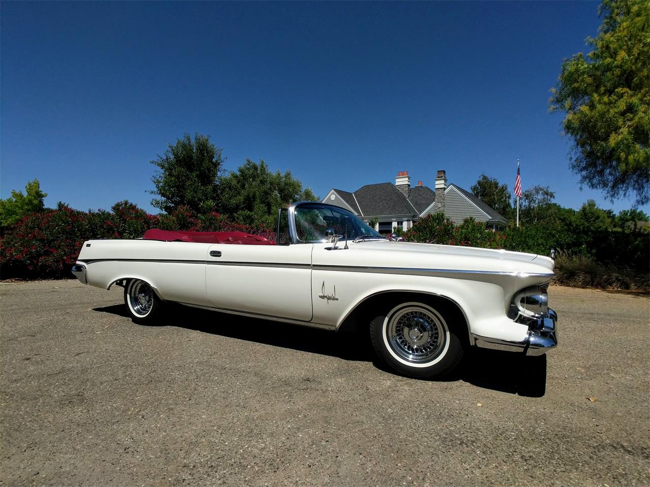 Large Picture of '63 Imperial Crown - QNO7