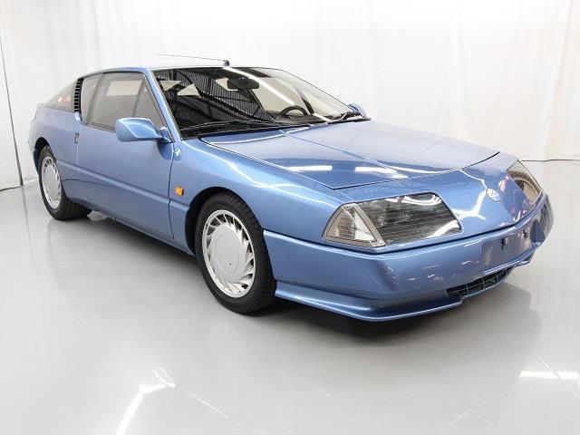 Picture of '90 Alpine - QNOB