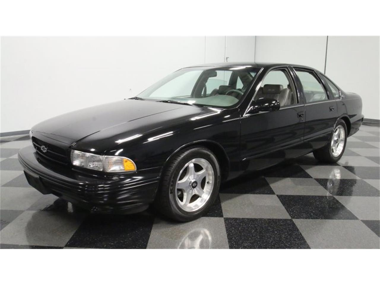 Large Picture of '95 Impala - QNOD