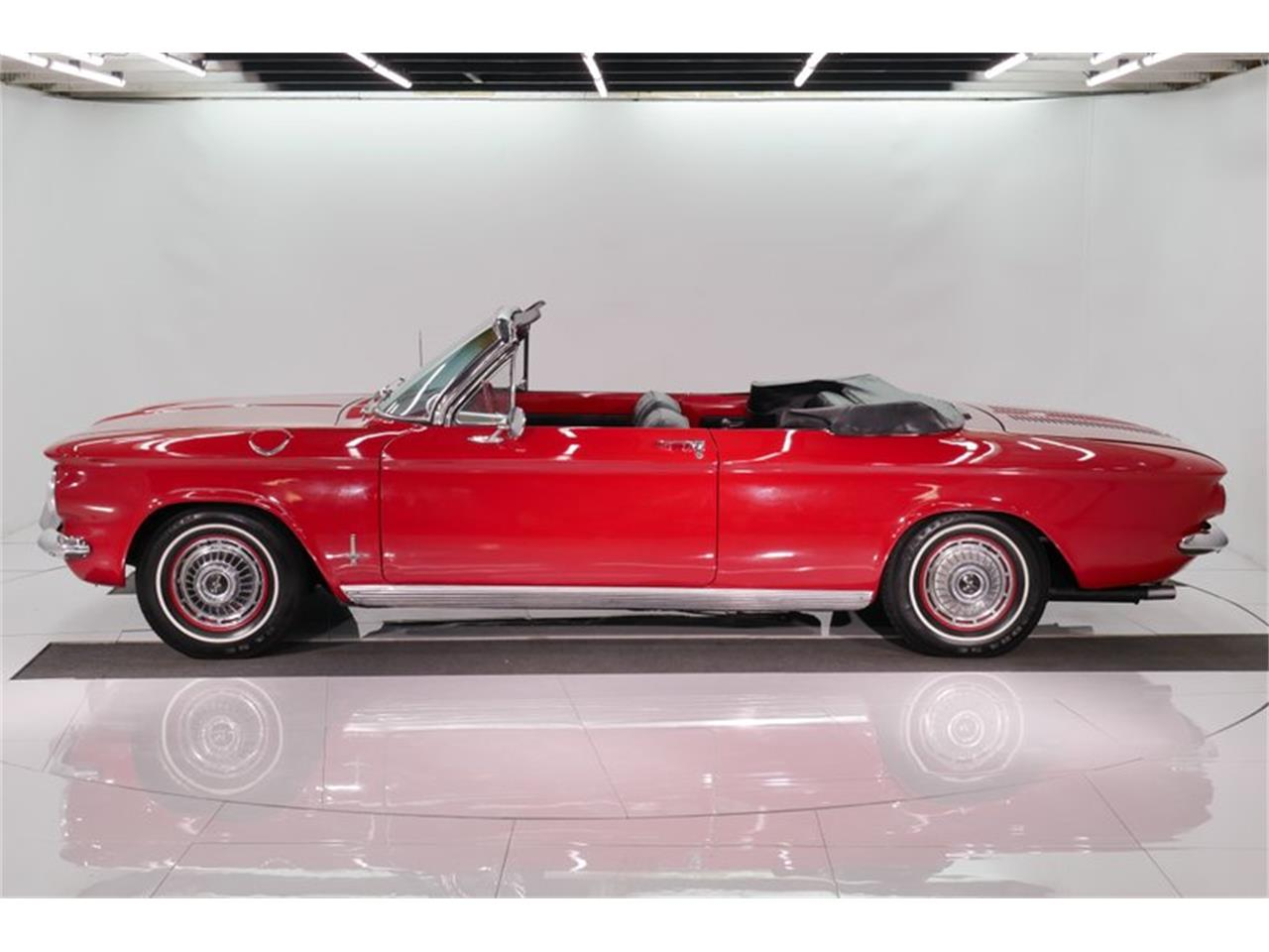 Large Picture of '63 Corvair - $13,998.00 Offered by Volo Auto Museum - QNOF