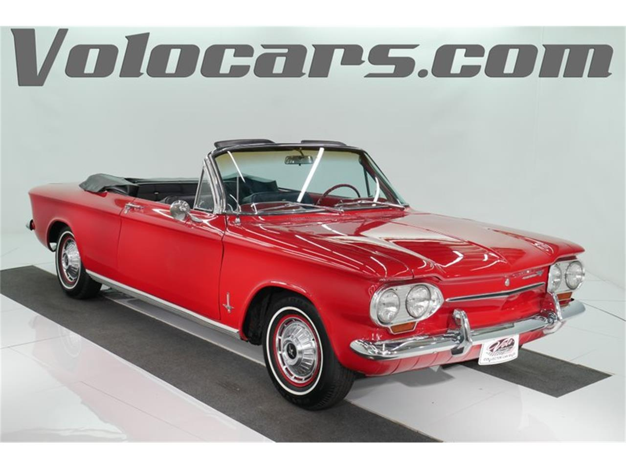 Large Picture of '63 Corvair located in Illinois - $13,998.00 - QNOF