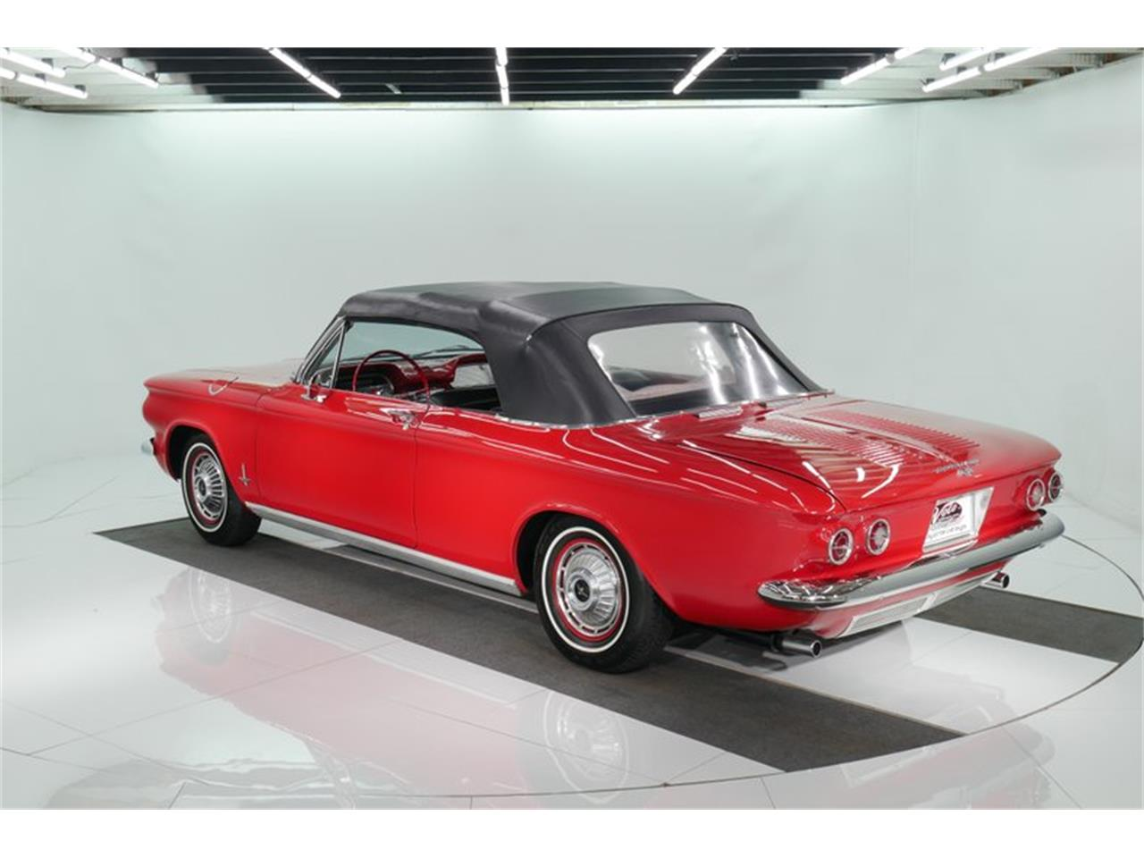 Large Picture of Classic 1963 Corvair located in Volo Illinois - QNOF