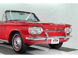 Picture of 1963 Chevrolet Corvair located in Illinois - $13,998.00 - QNOF