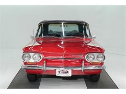 Picture of '63 Chevrolet Corvair Offered by Volo Auto Museum - QNOF
