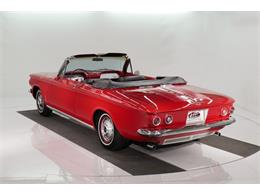 Picture of Classic 1963 Chevrolet Corvair - $13,998.00 Offered by Volo Auto Museum - QNOF